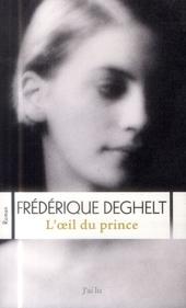 L'oeil du prince : roman