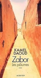 Zabor, ou Les psaumes : roman