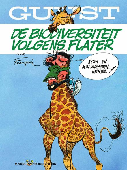 De biodiversiteit volgens Flater