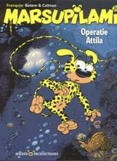 Operatie Attila