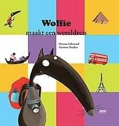 Wolfie maakt een wereldreis