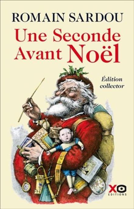 Une seconde avant Noël : conte