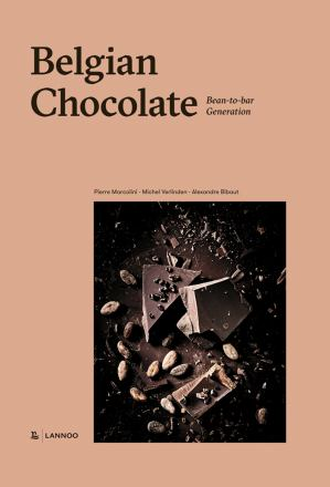 Belgian chocolate : bean-to-bar generation