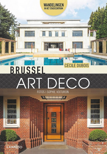 Brussel Art Deco