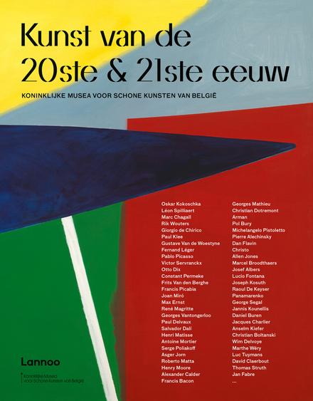 Kunst van de 20ste & 21ste eeuw