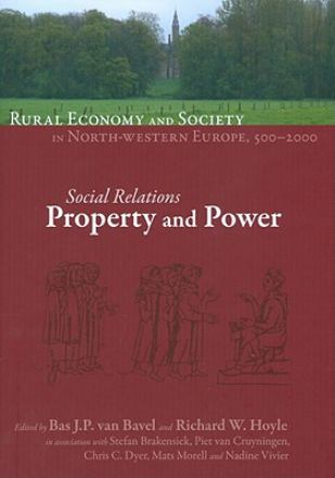Social relations : property and power