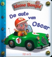 De auto van Oscar