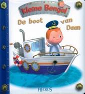 De boot van Daan