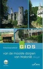 Gids van de mooiste dorpen van Wallonië (België)