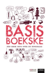 Basisboekske : een brok info over de Jeugdraad