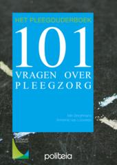 Pleegouderboek : 101 vragen over pleegzorg