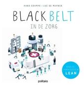 Black Belt : Lean in zorg en welzijn