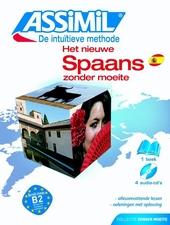 Het nieuwe Spaans zonder moeite
