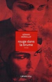 Rouge dans la brume : roman