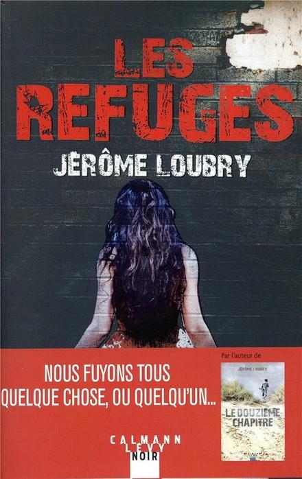 Les refuges : roman