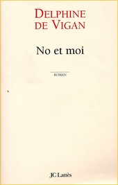 No et moi : roman