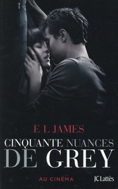 Cinquante nuances de Grey : roman