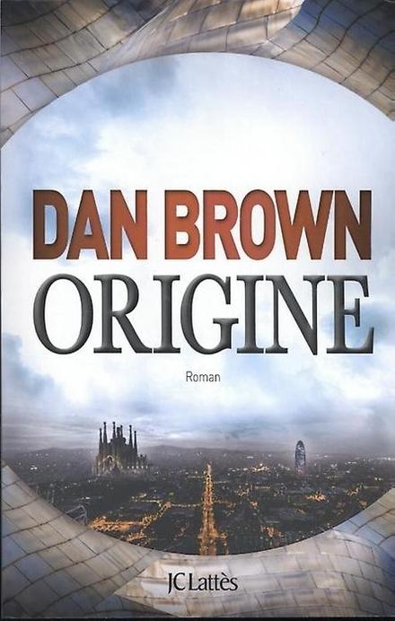 Origine : roman