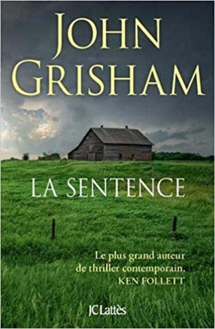 La sentence : roman