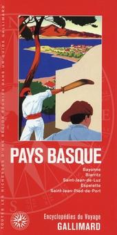 Pays basque : Bayonne, Biarritz, Saint-Jean-de-Luz, Espelette, Sint-Jean-Pied-de-Port