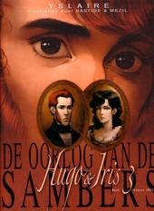 Hugo & Iris. 3, Winter 1831 : de maan die kijkt