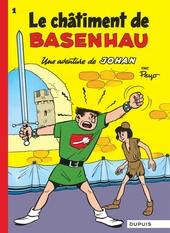 Le châtiment de Basenhau