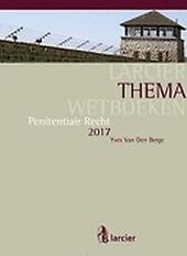 Penitentiair recht 2017