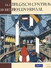 Het Belgisch Centrum van het Beeldverhaal