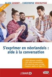 S'exprimer en néerlandais : aide à la conversation