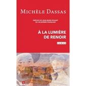 À la lumière de Renoir : roman