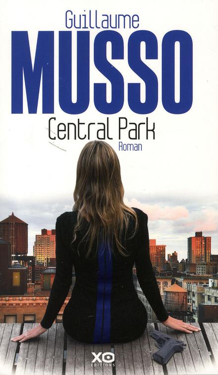 Central Park : roman