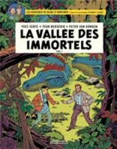 La vallée des immortels. Tome 2, Le millième bras du Mekong