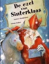 De ezel van Sinterklaas