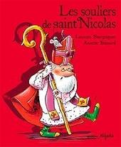 De schoenen van Sinterklaas
