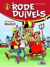 Bestemming Brazilië