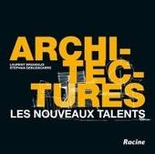 Architectures : les nouveaux talents