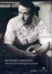 Georges Simenon : parcours van een Belgische schrijver