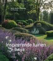 Inspirerende tuinen in België