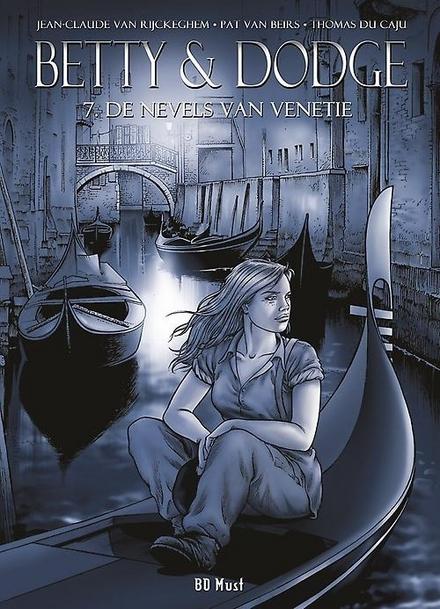 De nevels van Venetië