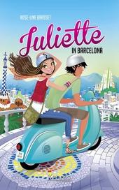 Juliette in Barcelona