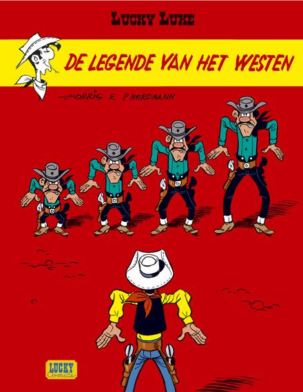 De legende van het Westen