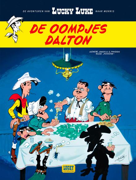 De oompjes Dalton