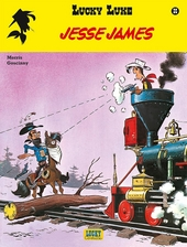 Jesse James