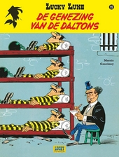 De genezing van de Daltons