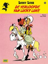 De verloofde van Lucky Luke