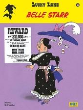 Belle Starr