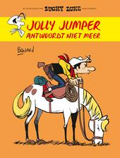Jolly Jumper antwoordt niet meer