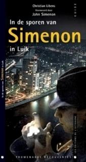In de sporen van Simenon in Luik