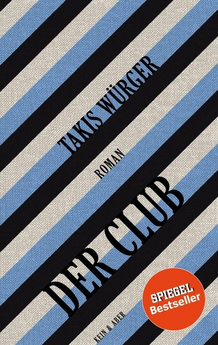 Der Club : Roman