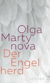 Der Engelherd : Roman